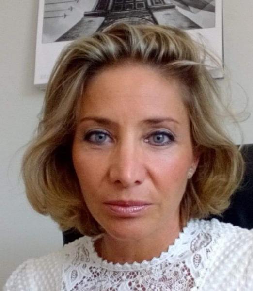 Madame  Sylvie Berthon , Sous-préfète de Vierzon